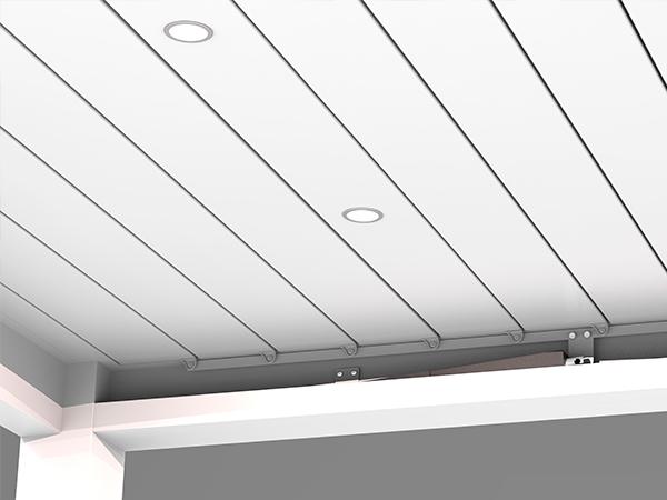 LED spot svijetlo